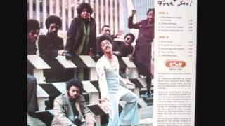 Sir Joe Quaterman & Free Soul -  Give me back my freedom