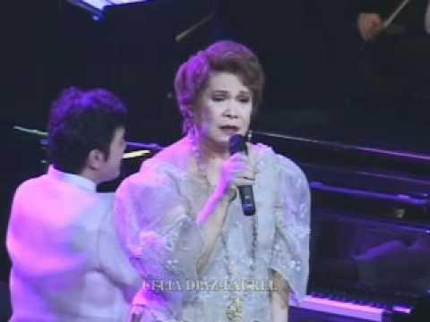 Cocoy Laurel In Concert