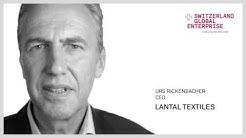 Lantal Textiles:Erfolgreiche Erweiterung des weltweiten Netzwerks dank S-GE