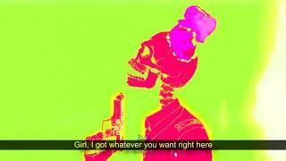 Lil Peep - 2008 [LYRICS]