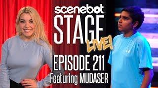 Mudaser | SCENEBOT STAGE LIVE! Season 2 Episode 11