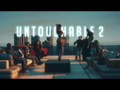 Untouchable 2 (PC Rockstar Editor)