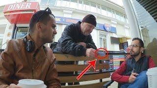 رجل روسي الماني كتب كتاب عن الاسلام شاهد ماذا قال لنا !!