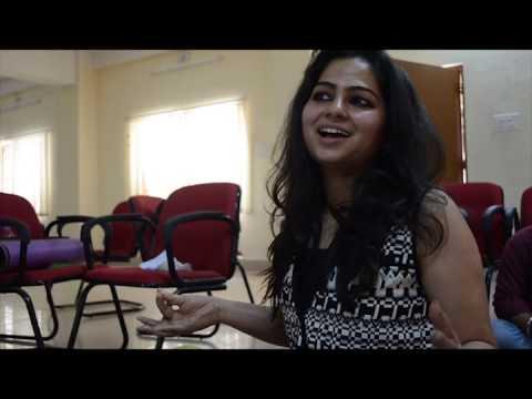 BHU-Department Of Journalism And Mass Communication-farewell-2015