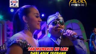 endah feat subro memori daun pisang official music video