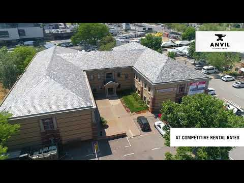 Menlyn Square Office Park -  Office Space TO LET in Pretoria
