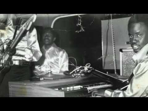 AFRICAN VINYL : Afro-Latin Mix