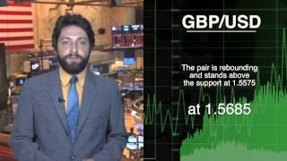 04/18: Акции понизятся на понижении нефти, USD смешан