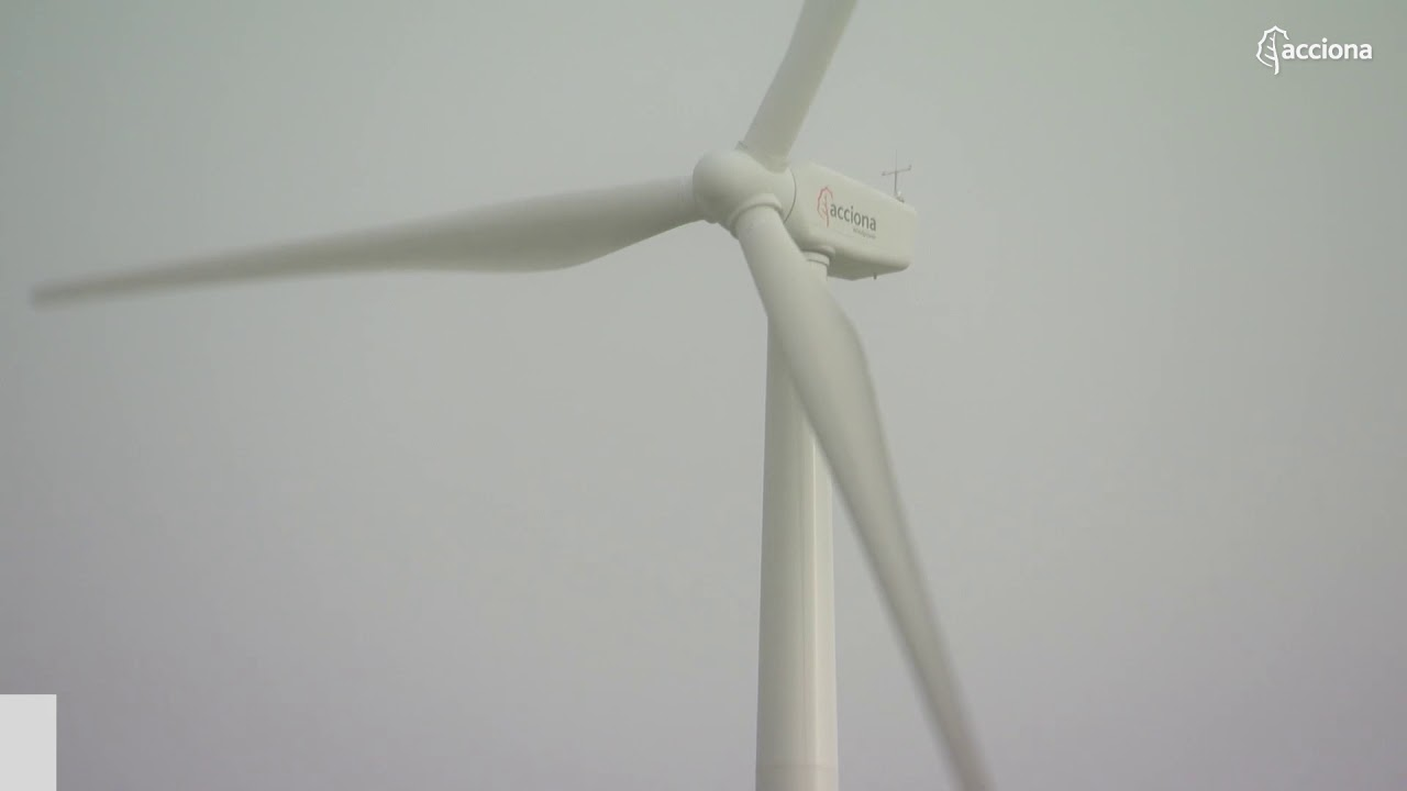 Mortlake South (157.5 MW): ACCIONA's fifth wind farm in Australia