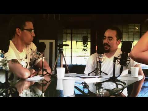 """""""In All Seriousness"""" Podcast #2, Aug"""