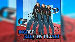 Ingret - Save My Planet (Eurovision 2018 - Ukraine)