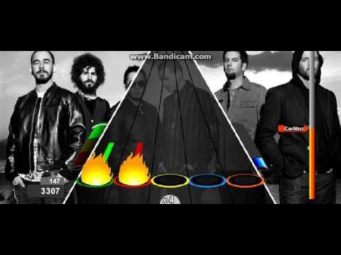 Guitar Flash Faint - Linkin Park facil (9322)