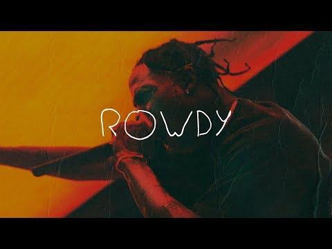 FREE Travis Scott Type Beat / Rowdy (Prod. Syndrome)