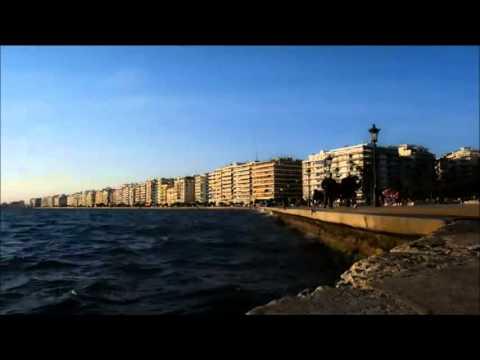 MACEDONIA 2014 - Thessaloniki (the Capital City)