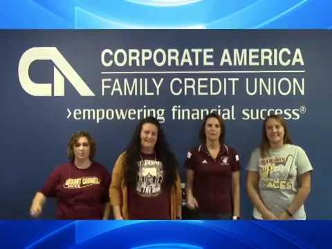Corporate America Family Credit Union - Mt. Carmel