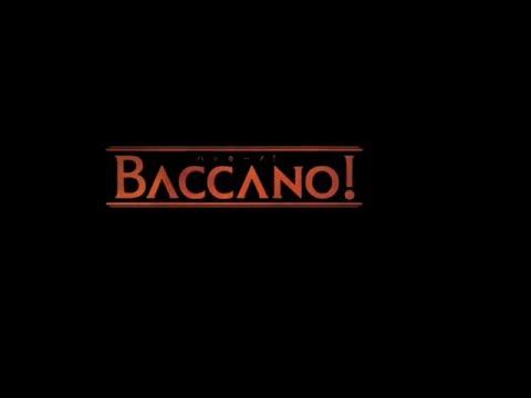 Baccano!  PV1