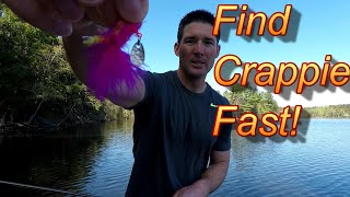 Crappie Lure Options For Finding Crappie Fast (In 2019)