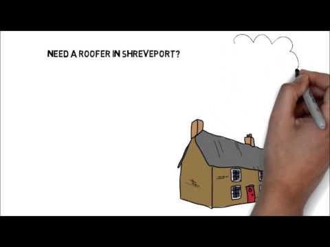 Shreveport LA Roofing Companies | 318-299-6731 | Roof Repair Estimates Louisiana