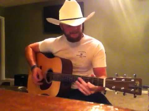 The South The Cadillac Three cover by Blake Beason