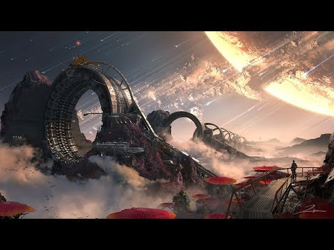 Revolt Production Music – Final Contact | Epic Heroic Hybrid Orchestral Music