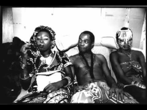 Fela Ransome Kuti And His Africa 70 Felas London Scene
