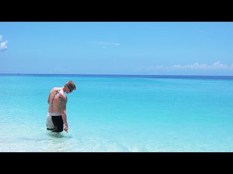 VITAMIN SEA - Bantayan Island Cebu