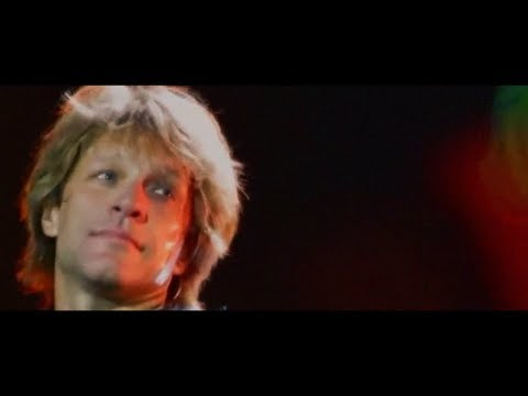 Bon Jovi & Bob Geldof - I Don't Like Mondays (London 2010)