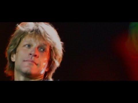 Bon Jovi & Bob Geldof - I Don't Like Mondays (London 2010)
