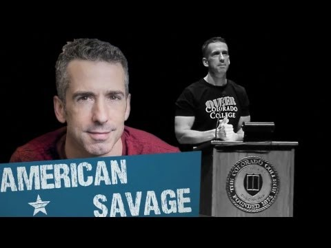 Seeking Out A Same Sex Partner | Dan Savage: American Savage | TakePart TV