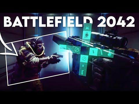 Battlefield 2042 Official Gameplay Trailer Reaction