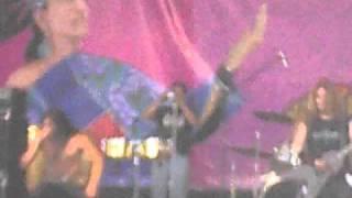 Transmetal Rostro Maligno-Festival Fuego Nuevo