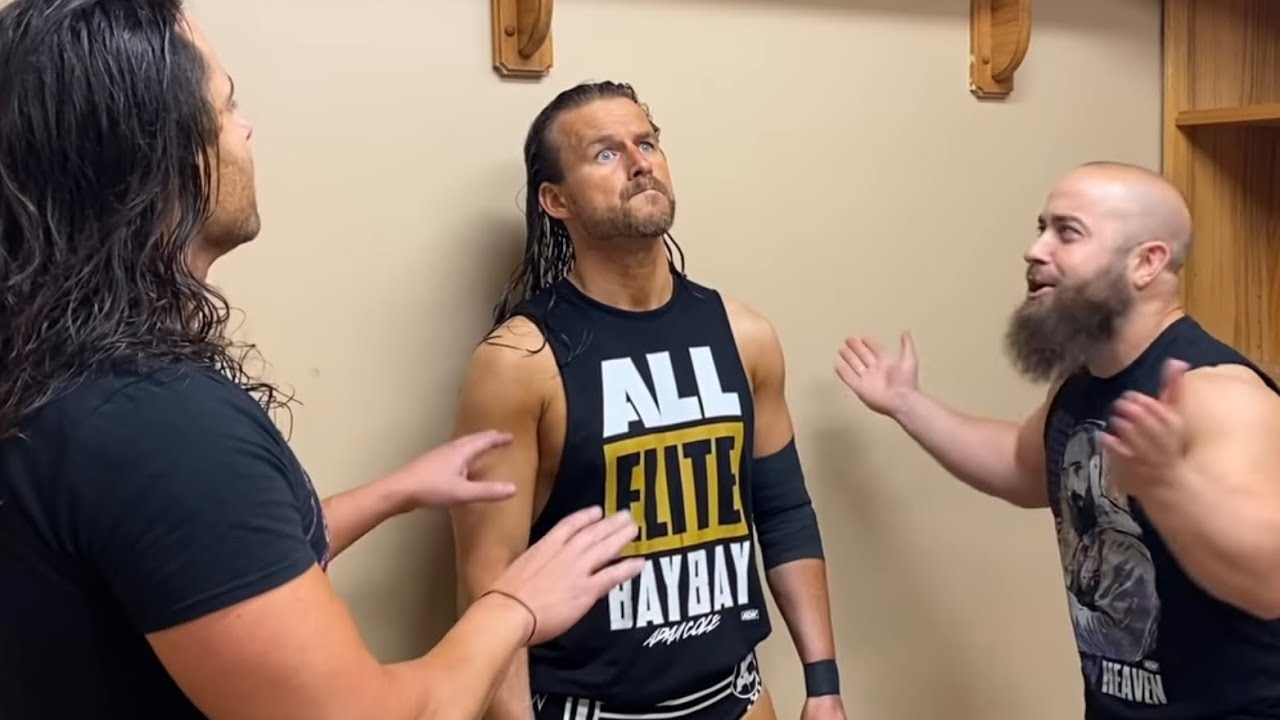 """""""Budge"""" - Being The Elite Ep. 279"""