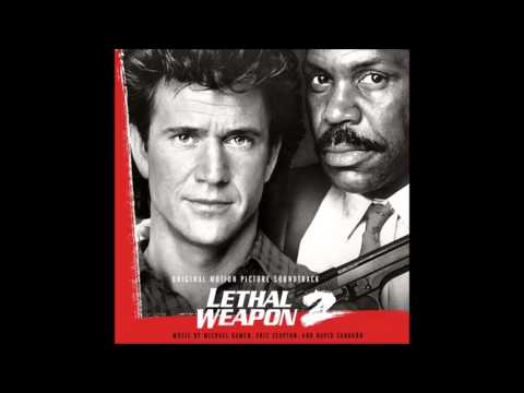 Lethal Weapon 2 OST  Main Title, Chase, The Red BMW
