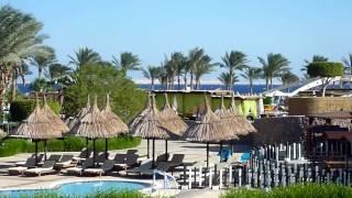 Отель Sharm Grand Plaza Resort 5* Египет(Видео туристов