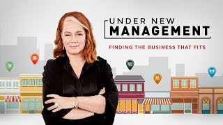 Under New Management | Official Trailer
