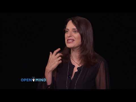 The Open Mind: American Hardship - Alissa Quart