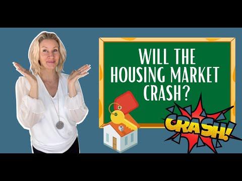 Will the Main Line Real Estate Market Crash📈🏘, Like 2008 🔮?