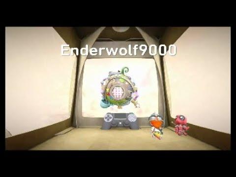 Little Big Planet 3 with Mrwolf99