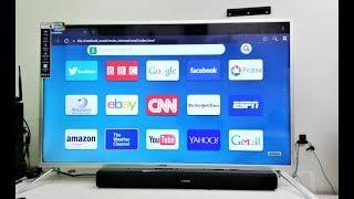Best Budget Blaupunkt 50 Inch HD Smart TV Unboxing & Full Review