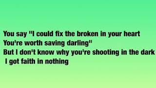 Cash Cash- How To Love Lyrics Video