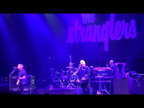 THE STRANGLERS - I' VE BEEN WILD - PIREAUS 117 ACADEMY - 20.11.2016!