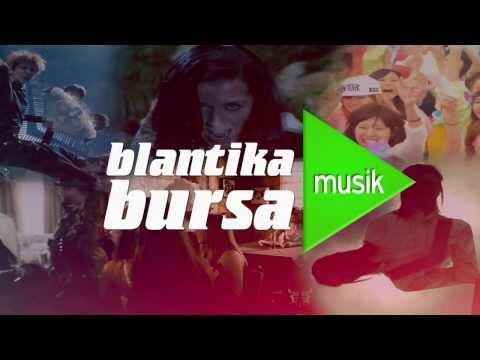 Opening Billboard (OBB) Blantika Bursa Musik