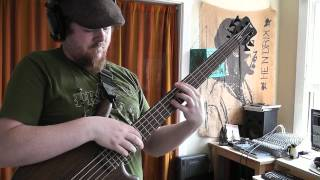 Game of Thrones Theme 5 String Bass