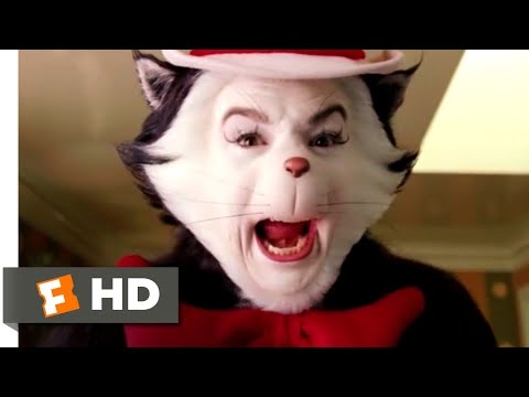 the-cat-in-the-hat-(2003)---the-cat-arrives-scene-(1/10)- -movieclips