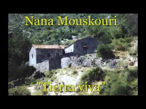 Nana Mouskouri - Tierra viva