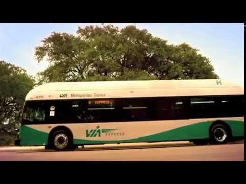 VIA Metropolitan Transit - Evelyn - Web :30