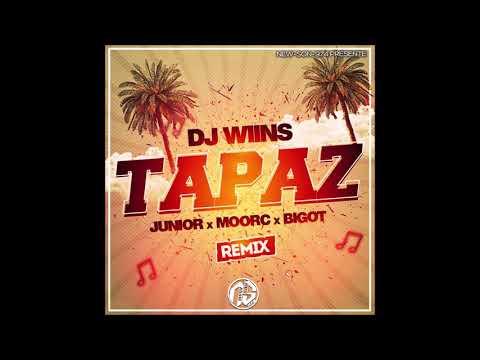 DJ WIINS Ek JUNIOR x MOORC x BIGOT - TAPAZ (REMIX) 2019