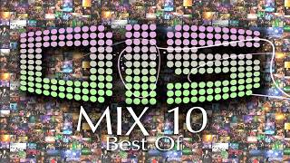 DIS Mix 10 (Best Of)