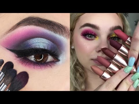 Superstar Makeup Compilation Of Beauty Tips For Every Circle 2020