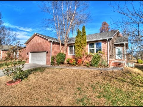 Video of 64 Riverview Dr | Oak Ridge Tennessee  Real Estate & Homes |  Melton Hill Lake | 37830